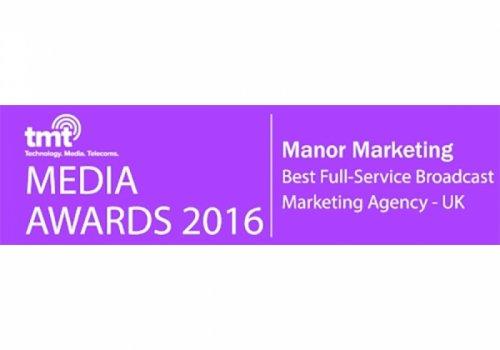 Best Full-Service Broadcast Marketing Agency – UK