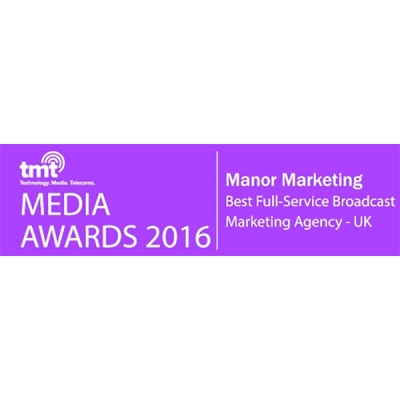 Best Full-Service Broadcast Marketing Agency – UK