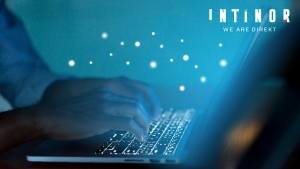 Remote production drives growth at Intinor