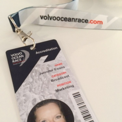 Special Project – Volvo Ocean Race 2014/15
