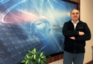 Cinegy expands further with Akratek joining Cinegy AŞ Business Partners