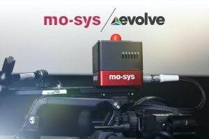 Evolve Technology adds Mo-Sys StarTracker to its inventory and training schedule